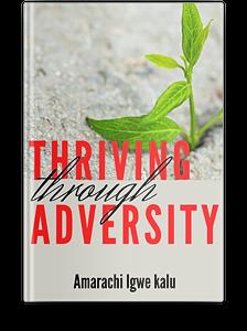 thriving through adversity