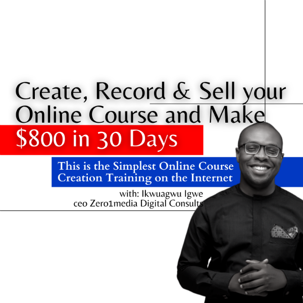 Create Record & Sell your Online Course (2)-w800-h600